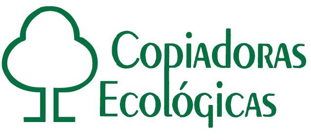 COPIADORAS ECOLOGICAS